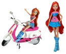 Winx Sirenix Fairy e Magic Ocean by Giochi Preziosi